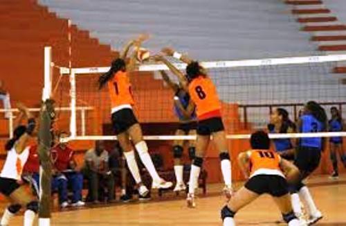Encabeza Villa Clara justa nacional del Voleibol femenino