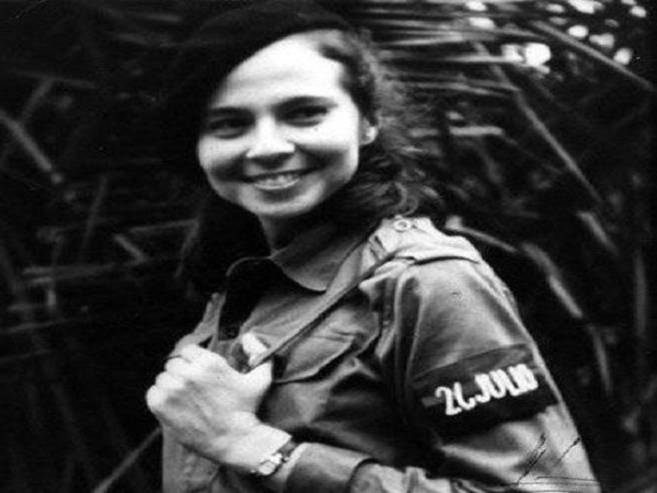 Homenaje a heroína cubana Vilma Espín en su tierra natal