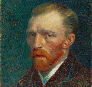 Honran al pintor holandés Vincent Van Gogh a 127 años de su muerte