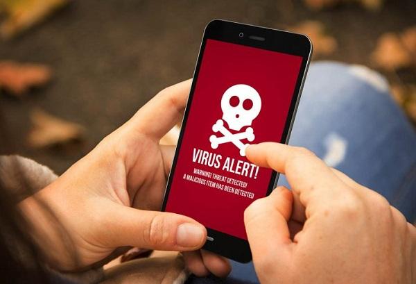 Un peligroso virus amenaza a los teléfonos inteligentes