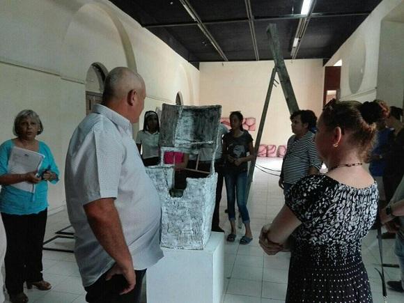 Evalúan en Camagüey condiciones infraestructurales y educativas en centros de enseñanza artística