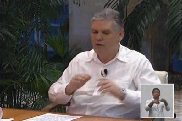 La Mesa Redonda continúa con información sobre acciones de Cuba frente a la COVID-19 (+ Transmisión en vivo)