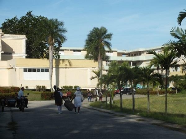 Escuela Vocacional de Arte Luis Casas Romero, donde se forman nuevos valores de la Cultura en Camagüey.