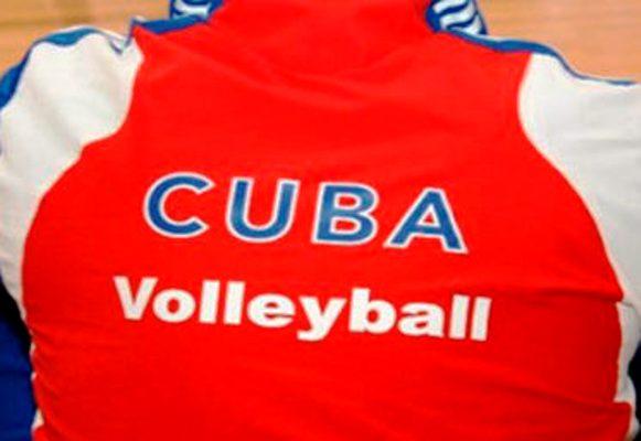 Regresarán a Cuba los dos voleibolistas liberados en Finlandia