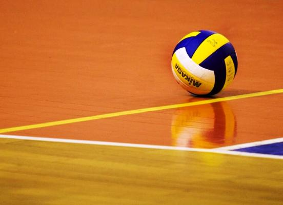 Camagüey is ranked third place in the National Championship of Volleyball (f)