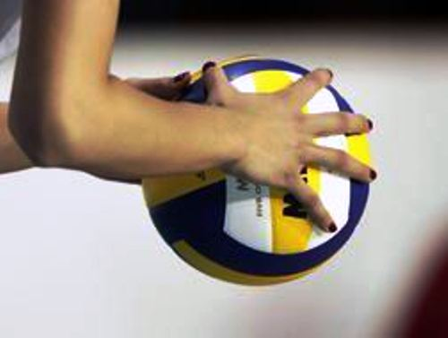 Cuba defeated Guatemala in Pan-American volleyball Cup