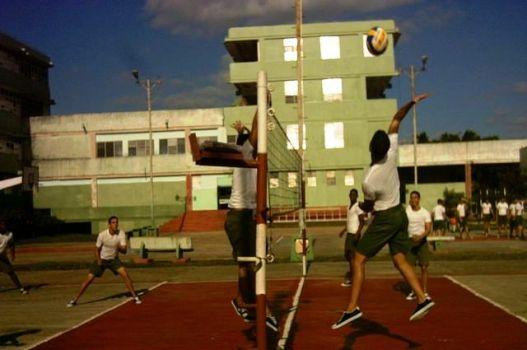 Camagüey termina segunda en Juegos Deportivos Inter-Escuelas Militares del Ejército Oriental