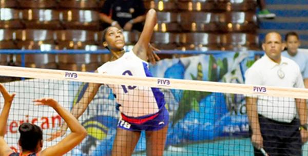 Cuba buscará su primer éxito en Mundial sub 23 de Voleibol (f)