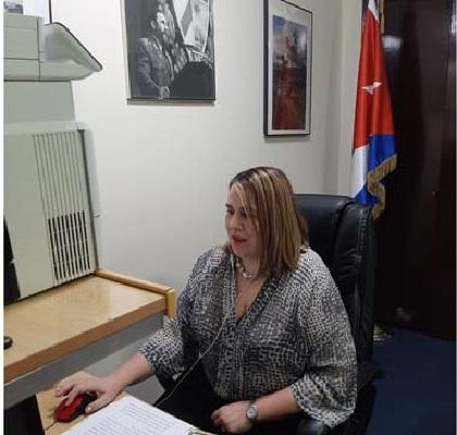 Condena Cuba presión política ejercida por el Consejo de Seguridad de Naciones Unidas