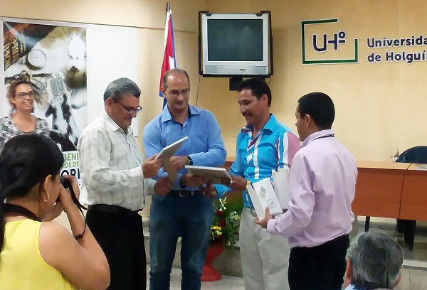 Destacada la participación de Camagüey en Taller Nacional de temas históricos