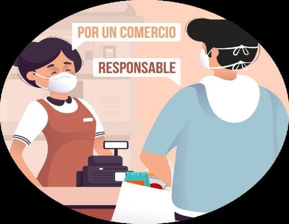 Aplica Grupo Empresarial de Comercio en Camagüey medidas preventivas ante la Covid-19