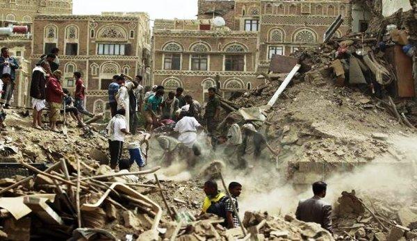 Preocupa en ONU devastador impacto humanitario del conflicto en Yemen