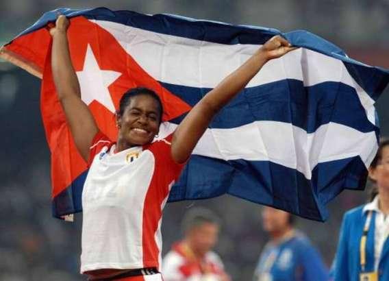 Camagüeyana Yipsi Moreno en nómina de candidatos a Comisión Internacional