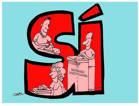 Prueba dinámica en Camagüey para garantizar calidad del referendo constitucional