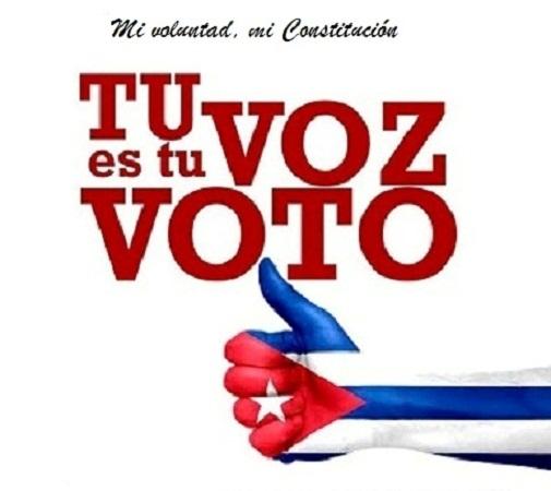Trabajadores camagüeyanos respaldan nueva Constitución de la República (+ Audio)