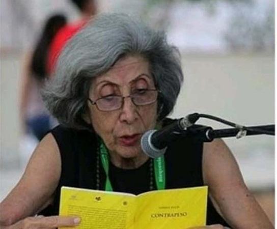 Basilia Papastamatíu: premio cubano de Periodismo Cultural 2020