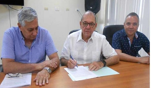 Cuba: Empresa española operará en Zona Especial de Desarrollo Mariel