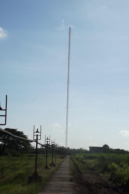 Avanza en Camagüey proceso de recuperación de transmisores de RadioCuba (+ Fotos y Audio)